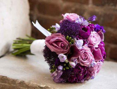 วิธีการจัดดอกไม้ให้เหมาะกับโอกาส